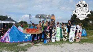 Antix kite academy