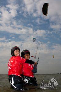 3 1kitesurfschool, kitesurfles, kiteles, kite cursus, Friesland, Waddeneilanden, IJsselmeer, Introductie