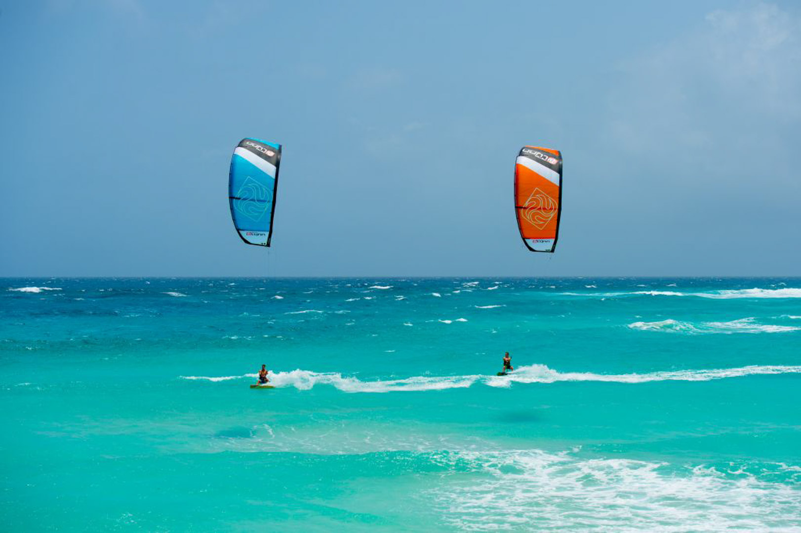 Wochenendkurs kitesurfen