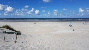 Kitesurf locatie Ameland-4
