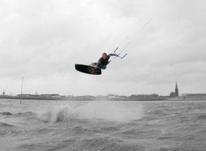 Kitesurf locatie Harlingen-4