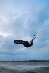 Kitesurf locatie Harlingen-5