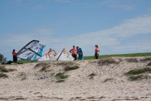 Kitesurf locatie Hindeloopen-3