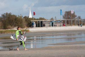Kitesurf locatie Makkum-3