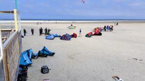 Kitesurf locatie Schiermonnikoog-2