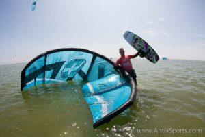 Prive2 cursus kitesurfen Friesland-8