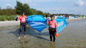 Weekendcursus kitesurfen Friesland-2