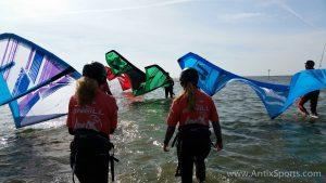 Weekendcursus kitesurfen Friesland-3