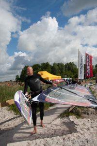 Kitesurfschool Antix Sports bij Hooked, kitesurfles Workum-7