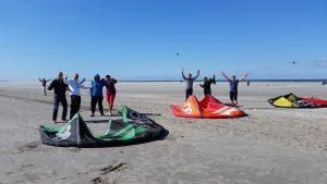 Kitesurkamp Terschelling